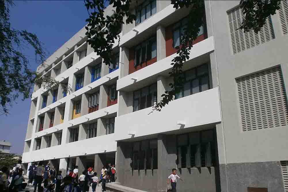 FR AGNEL SCHOOL, PUNE